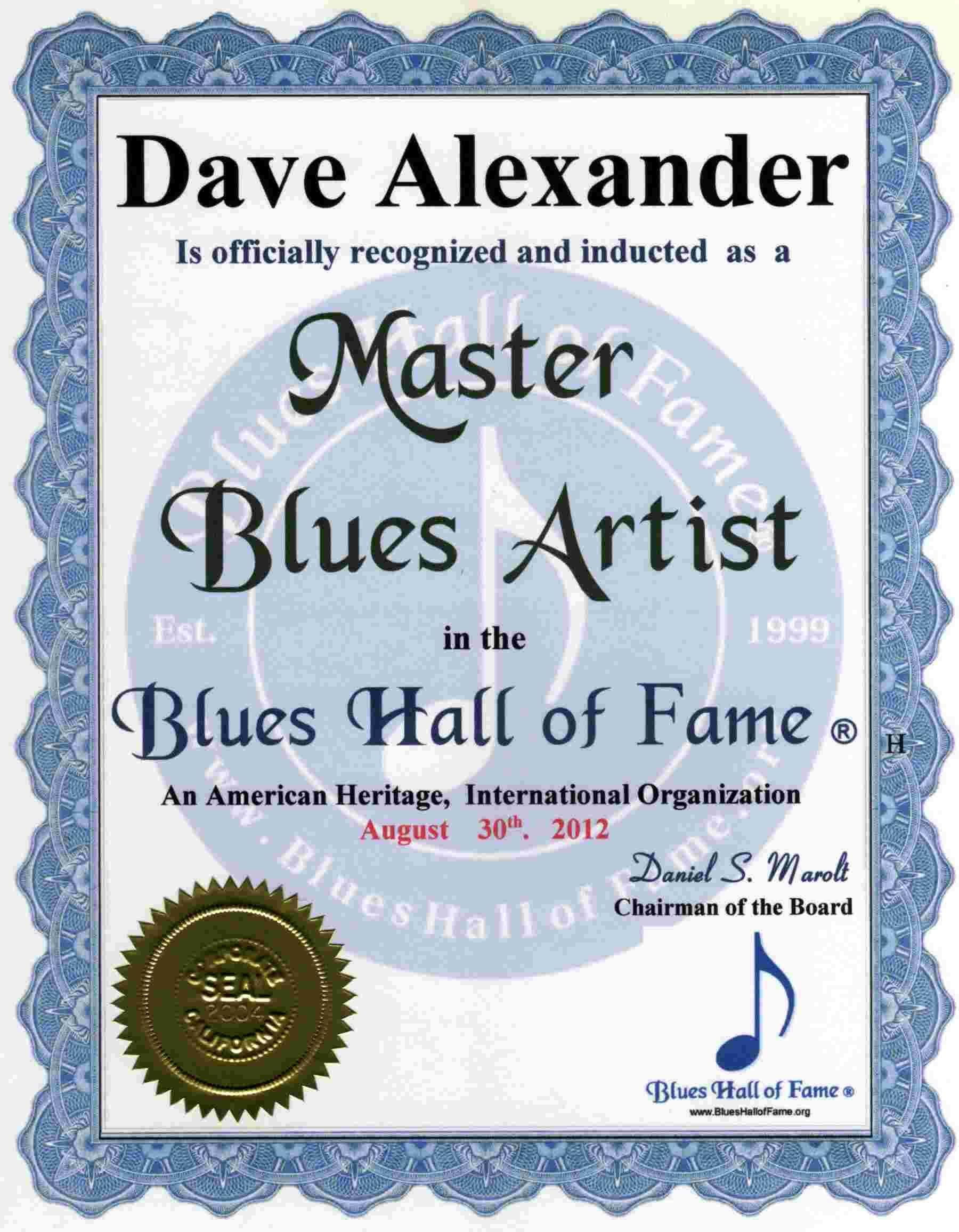 Dave_Alexander_Master_Blues_Artist_8-30-12WEB